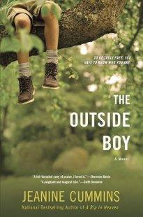 outsideboy