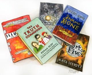 Books2RL