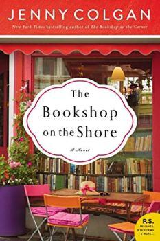 bookshore