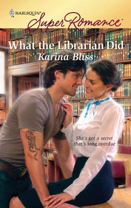 librariandid