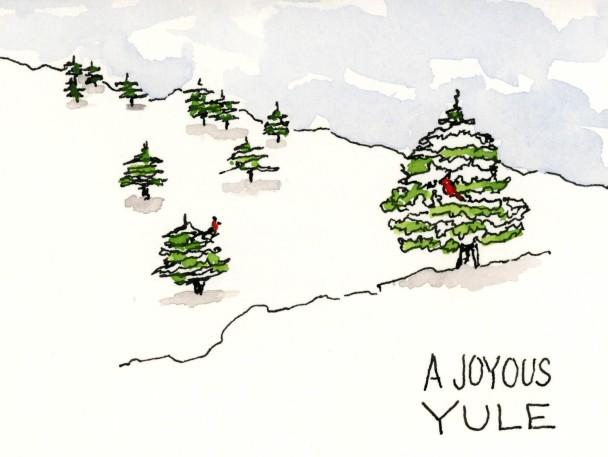 YuleJoy
